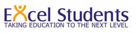 Excel Students Logo