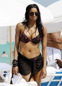 London escorts - hot model